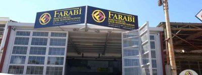 Farabi Makine