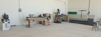 Farabi makine metal Sanayi Atölye 01-imalat atölyesi